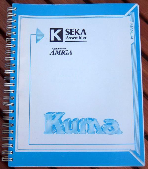 K-Seka