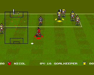 Liverpool: The Computer Game