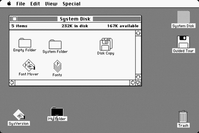 System 2.1