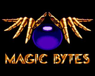 Magic Bytes