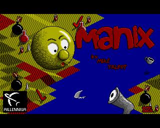 Manix