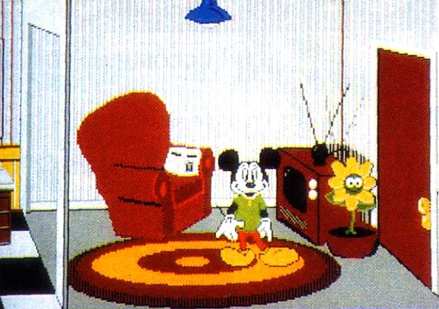 Disney Software