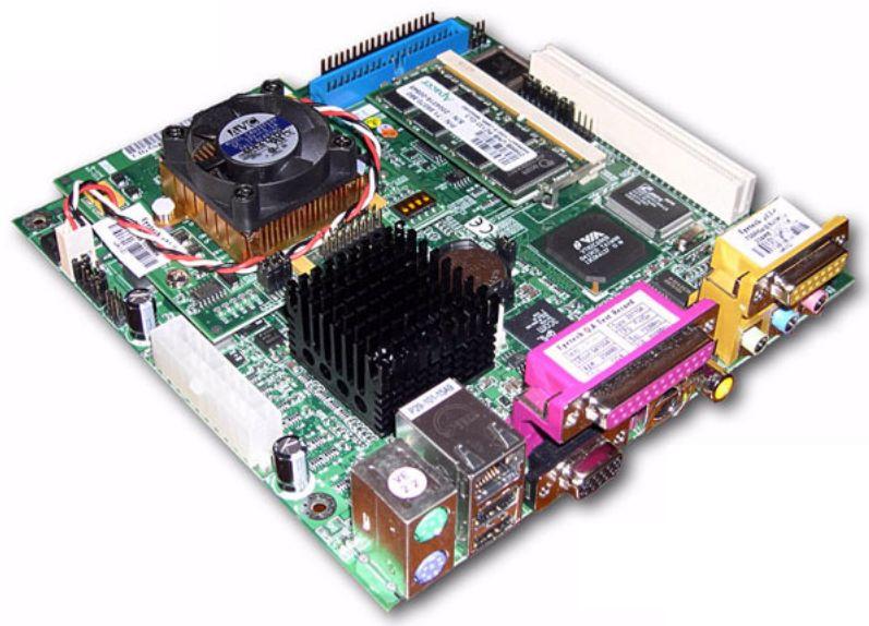 Micro AmigaOne-C