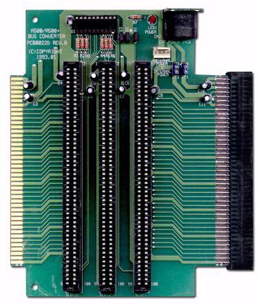 A500/A500+ Bus Converter