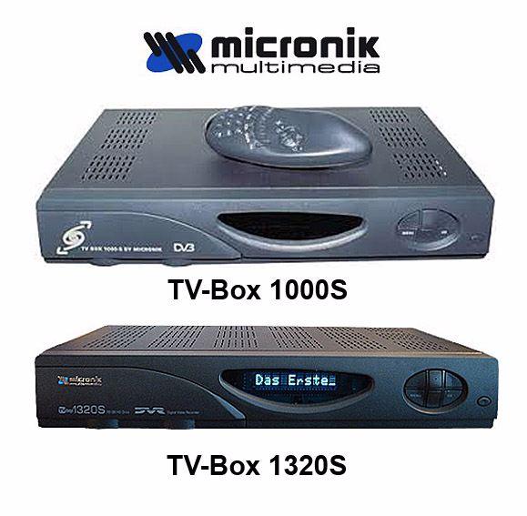 MicroniK Multimedia et Elium