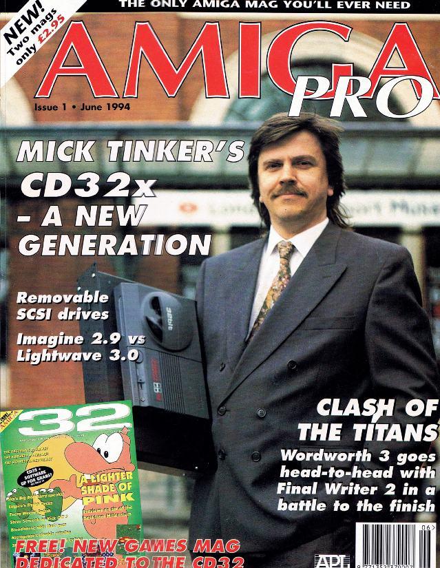 Mick Tinker/Index Information/Access Innovation
