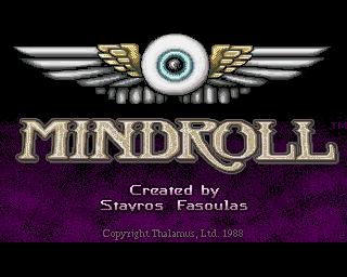 Mindroll