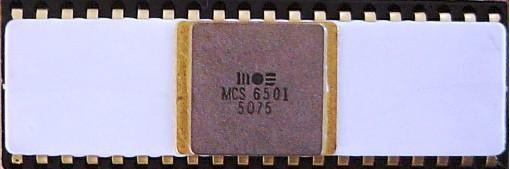 MOS Technology