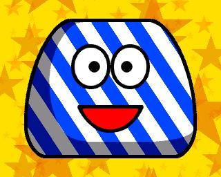 Mr Beanbag