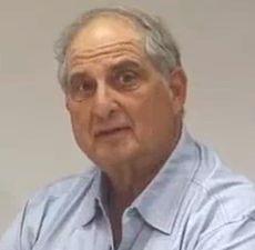 Murray Goldman