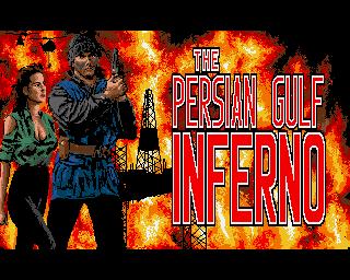 The Persian Gulf Inferno