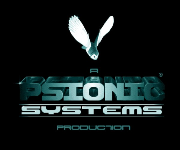 Psionic Systems