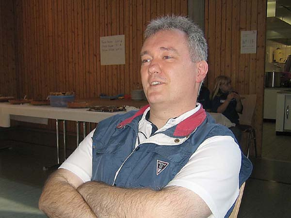Rainer Benda