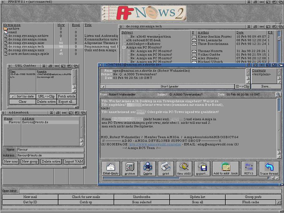 FFNews 2