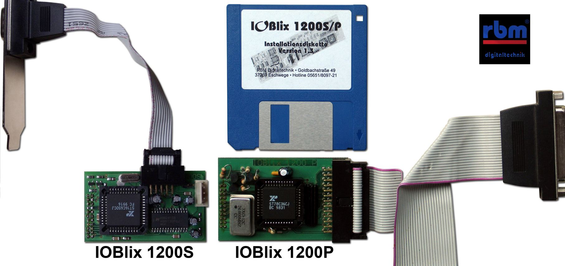 IOBlix
