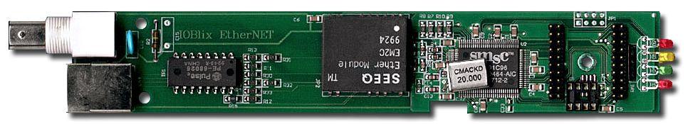 IOBlix Ethernet Module
