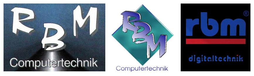 RBM Digitaltechnik