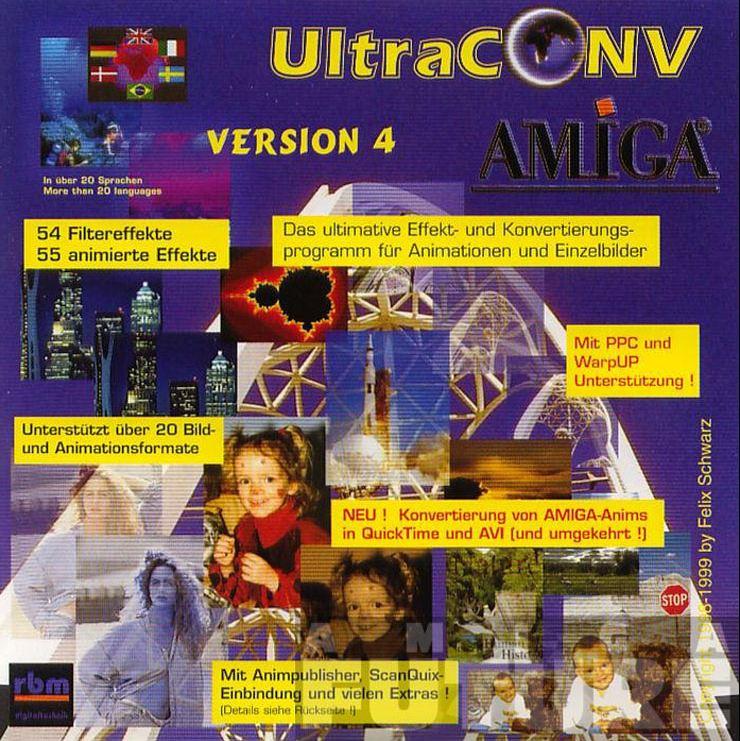 Ultraconv 4