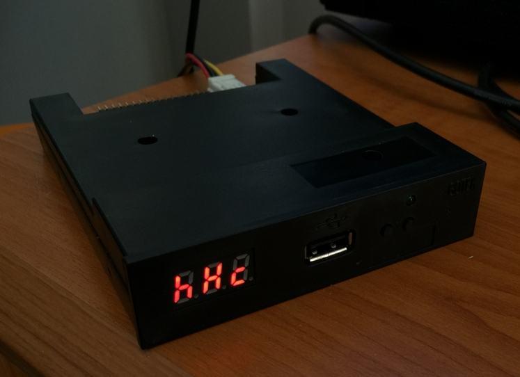 Gotek HxC A600