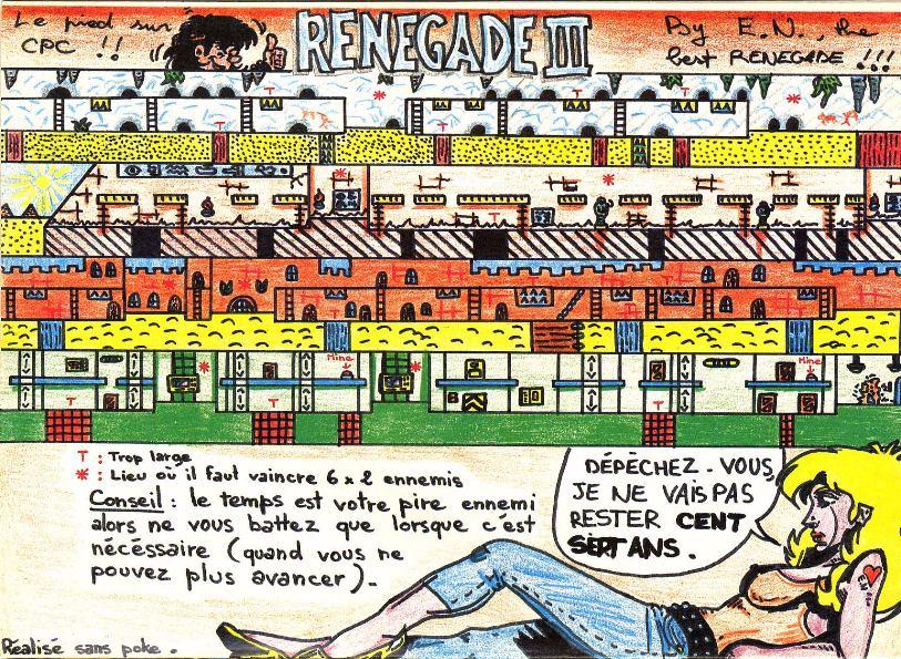 Renegade 3