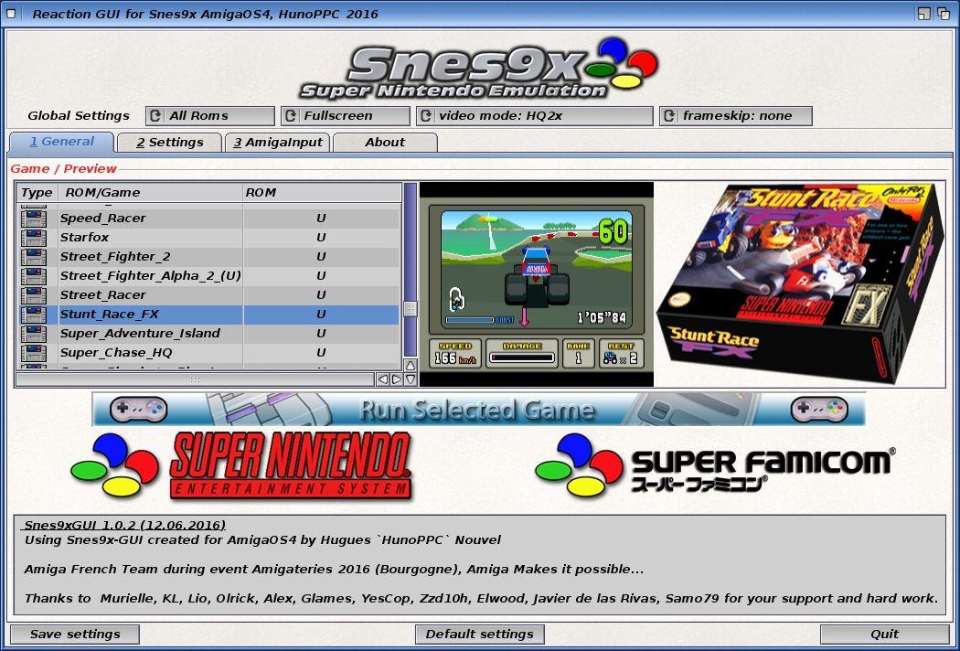 Snes9x 1.53