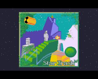 Star Trash