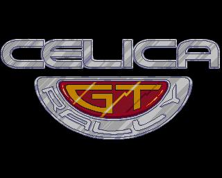 Toyota Celica GT Rally
