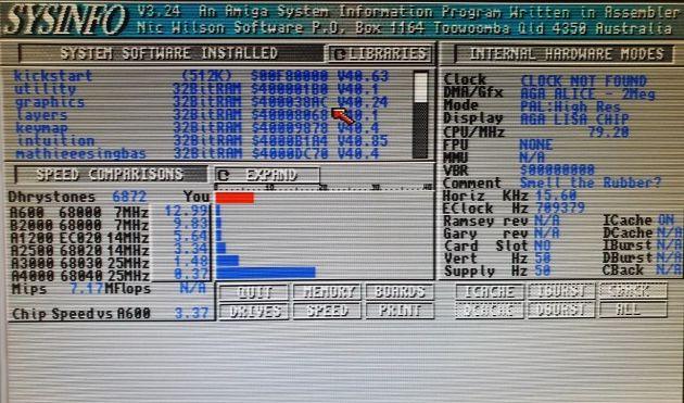 Turbo Chameleon 64 V2