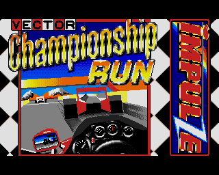 Vector Championship Run