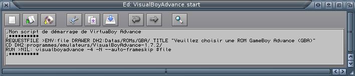 VisualBoy Advance 1.7.2