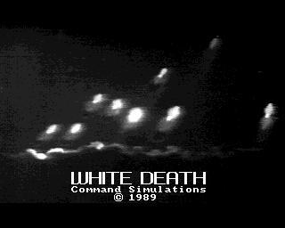 White Death