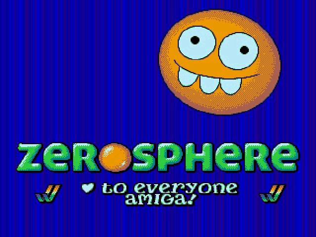 Zerosphere