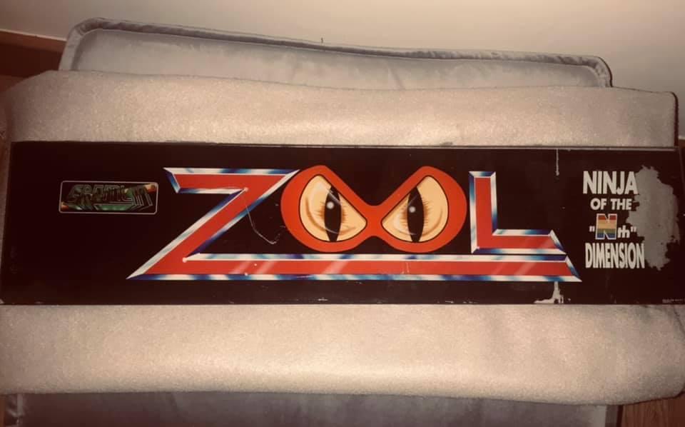Zool Arcade